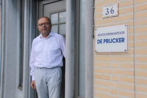 Advocaat De Prijcker